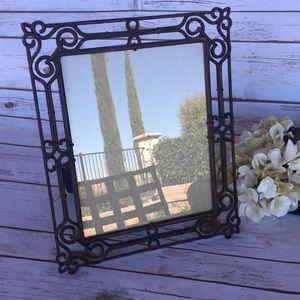 Other - Wrought Iron Frame